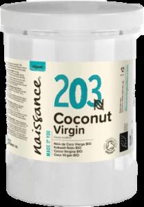 Pot 1kg Huile de coco Naissance