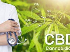 CDB cannabidiol
